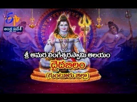 Teerthayatra - Sri Amaralingeswra Swami Temple Daida Bilam  - 14th  November 2015 - తీర్థయాత్ర –