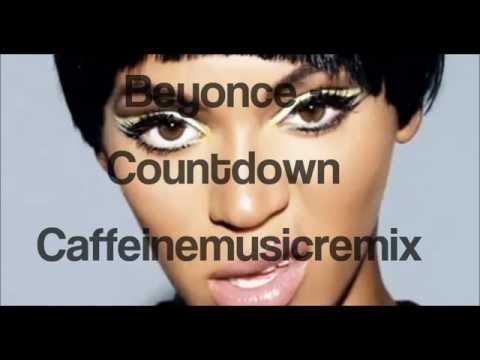 Beyonce - Countdown (sped up)