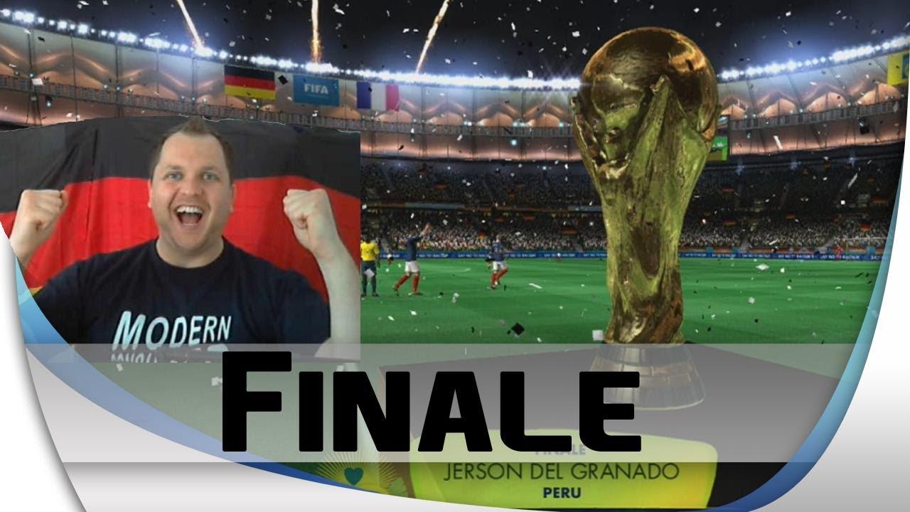 wm brasilien finale