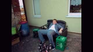 Big CyC - Kocham Piwo [własny teledysk]