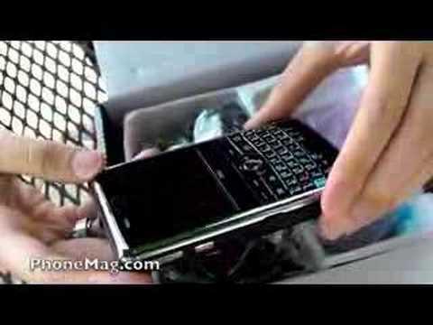 HP iPaq 910 Business Messenger