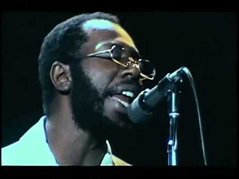 Curtis Mayfield - We The People Who Are Darker Than Blue / Give Me Your Love (Live)