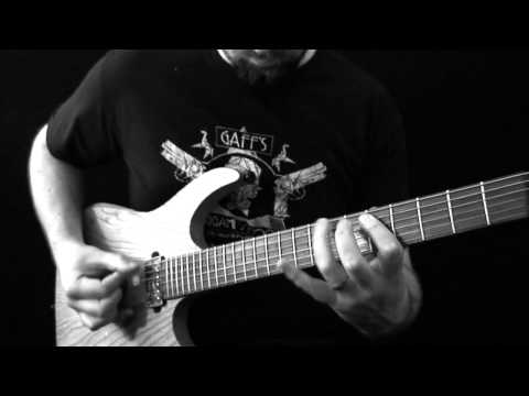 Rockschool Guitar grade 7-  'The Pants Era', played by Charlie Griffiths