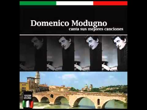 Domenico Modugno - Resta Cu´mme