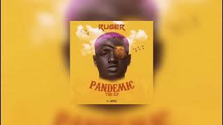 Ruger - Bounce (Remix) feat. Rolando Blake