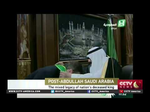 Former Ambassador Chas Freeman discusses US, Saudi Arabia relations