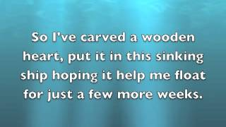 Wooden Heart by Listener (lyrics)