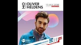 Oliver Heldens LIVE @Electrobeach Festival 2018