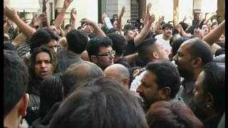 MARKAZI MATMI SANGAT UK SHAAM 2011 PART 3/13