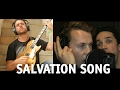SALVATION SONG - Maurício Meirelles (ft. Ylvis, Heloá Holanda and Steven Tyler cover)