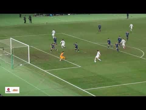 【4DReplay HIGHLIGHT】JAPAN - KOREA REP.  (Men's) | EAFF E-1 Football Championship 2017 Final Japan