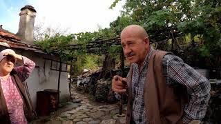 Balkanlarda Türklerin yaşamından bir kesit.