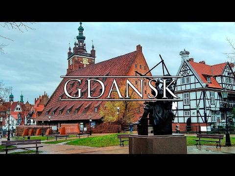 Gdansk. Poland.