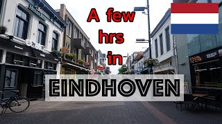 Gambar cover 🇳🇱A few hours in Eindhoven [Eng+Thai subtitle]