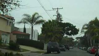 A Tour Down Neptune Avenue in Leucadia (Encinitas) California