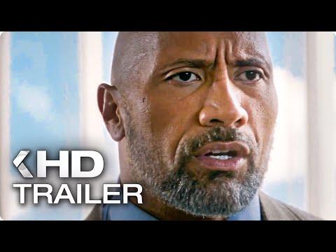SKYSCRAPER Trailer (2018)