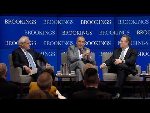 U.S.-Mexico relations - Ambassadors' perspectives