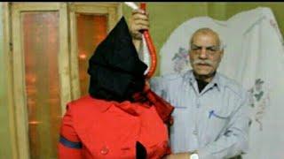 تنفيذ حكم إعدام على الهواء مباشرة في التلفزيون المصري 1998 | مشاهد نادرة