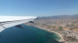 Take Off Airport Palma de Mallorca 02.06.2015