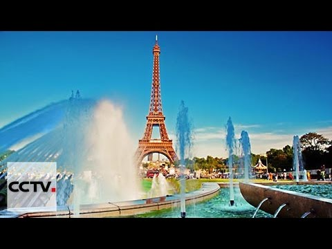 Paris veut devenir le premier centre financier européen