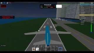 A Dutch Classic | Roblox Takeoff