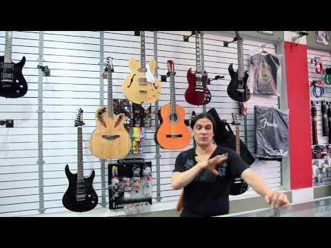 Compro guitarra acústica o eléctrica para empezar?