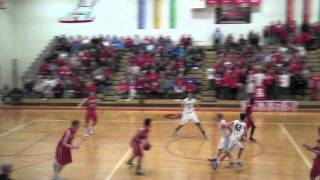 Rochester Century at Austin - Minnesota High School Basketball