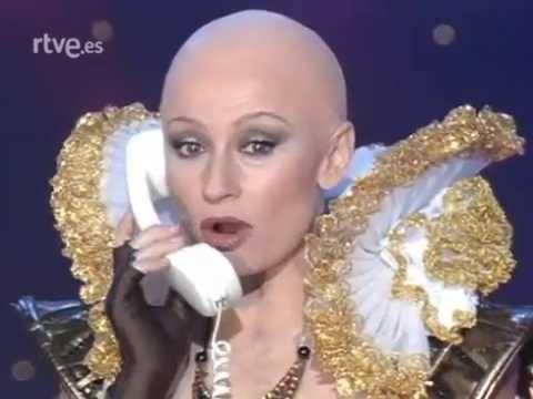 Hola Raffaella_ Celia Cruz (programa 25-02-1993)