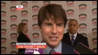 TOM CRUISE F'MALTA.(, 2016-02-12T19:31:04.000Z)