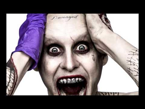 'Joker Theme' - Suicide Squad OST #9 - Steven Price l 2016