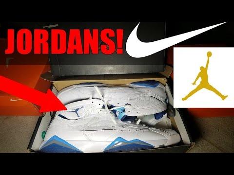 jordan shoes haul youtube games minecraft 790206