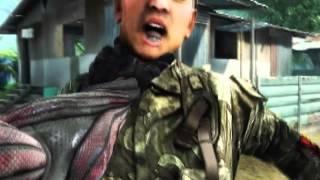 Crysis - Вступительный трейлер