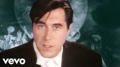 Bryan Ferry - Don't Stop The Dance (Official Video)