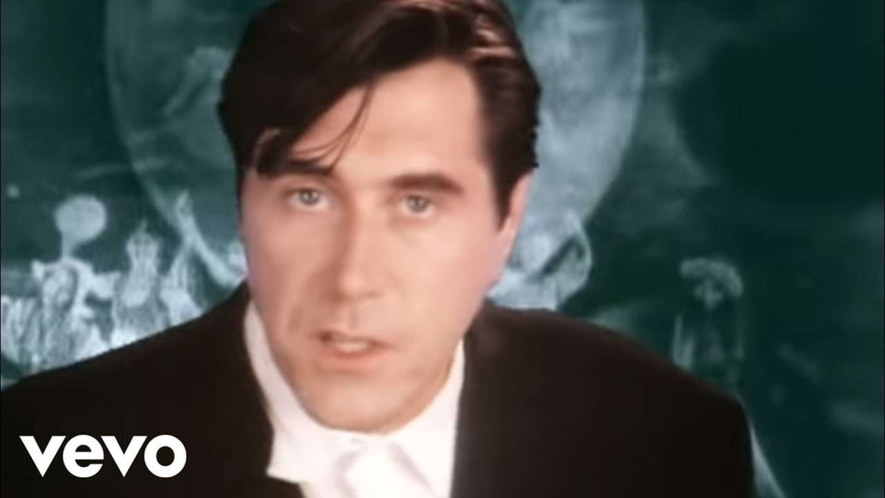 Bryan Ferry - Dont stop the Dance