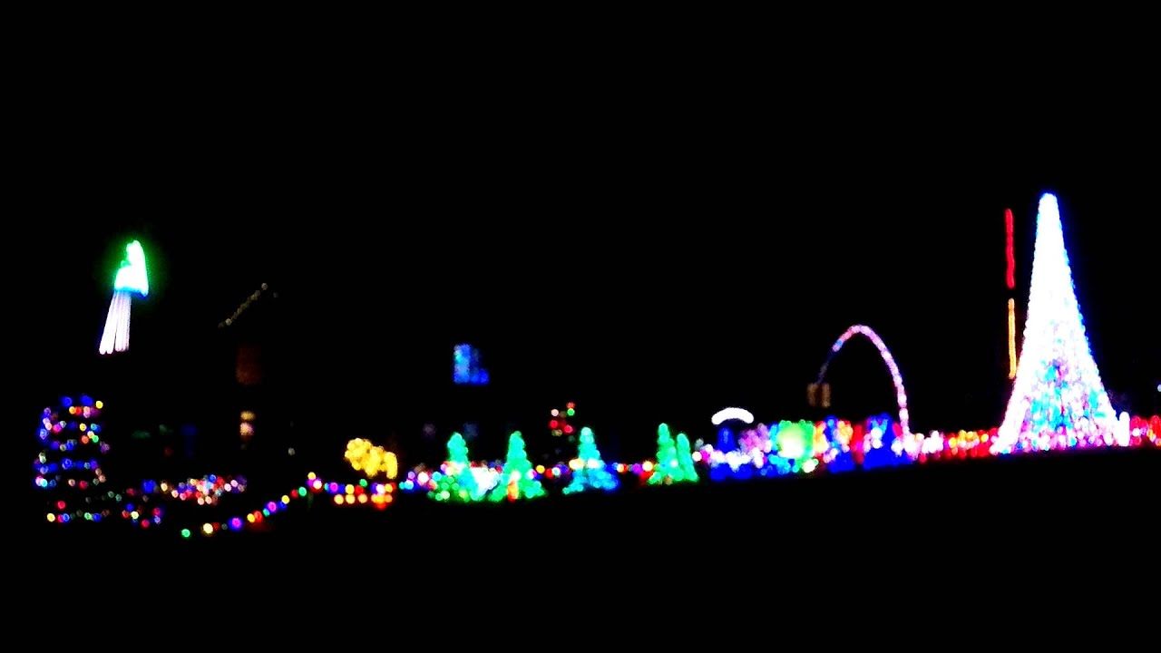 christmas lights set to music in greensborosummerfield - How To Set Christmas Lights To Music