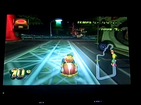 Mario kart wii la coupe sp ciale youtube for Coupe miroir mario kart wii