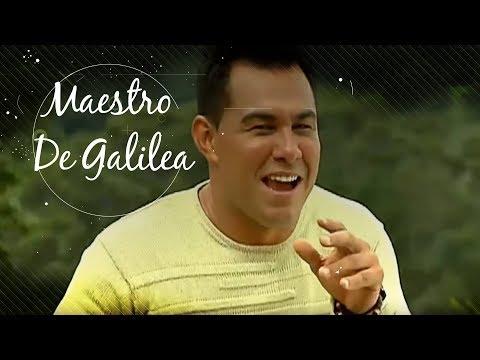 """Alex Rodríguez - """"El Maestro de Galilea"""" (Video Oficial)"""