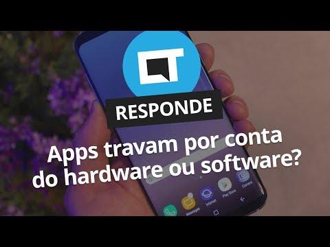 Por que os aplicativos travam: hardware ou software? #CTResponde
