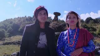 Sunil Giri - PARDESHI- Kasto Yo Maan 2 | ft Shreya & Sunil | 4K |2018 thumbnail