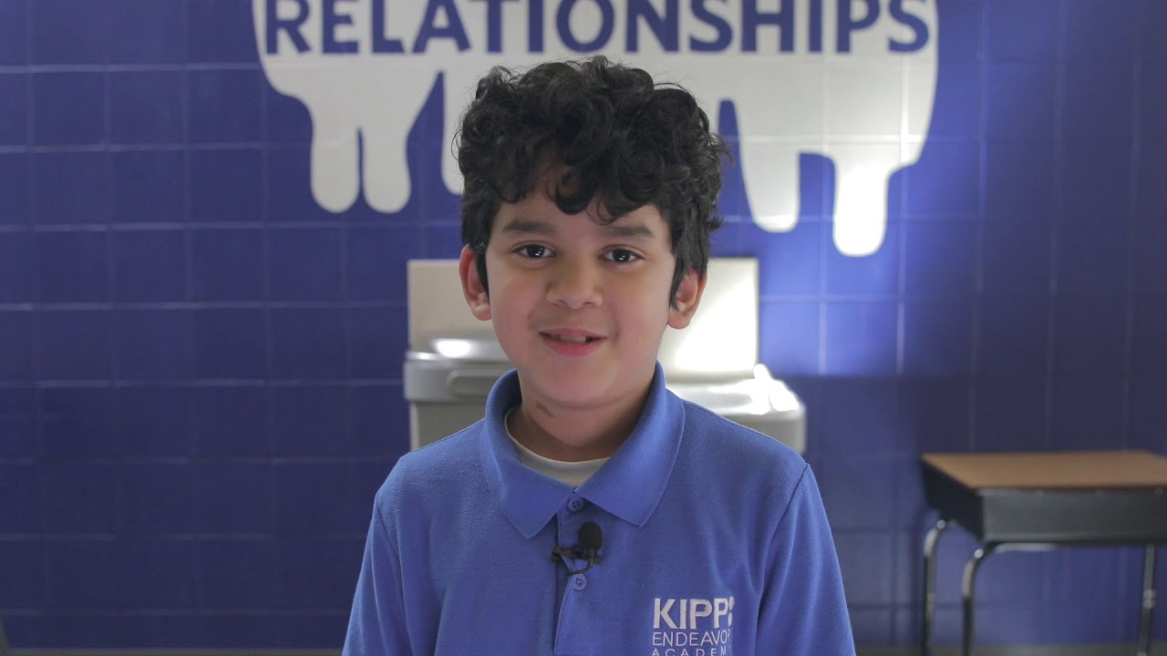 Kipp  KC - Knowledge is POWER