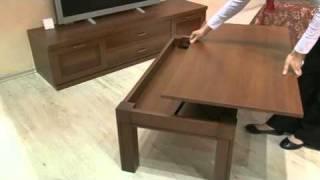 Новинки мебели Мебельная выставка  ЕЕМ-2011 (DANA)