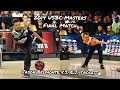 2014 USBC Masters Final Match - Jason Be