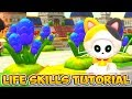 MAPLESTORY 2 LIFE SKILLS TUTORIAL on GATHERING - Why You Should Start at Lvl 1