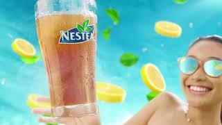 Ang gaan with NESTEA!