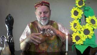 Willian Girassol - Simpatia poderosa para deixar de beber