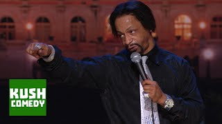 Steroids Make Your D*ck Lie - Katt Williams: It's Pimpin' Pimpin'