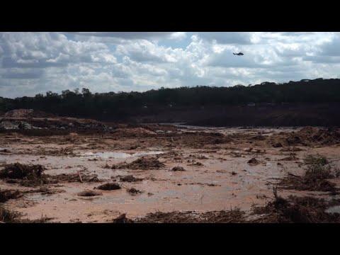 Brazil's Brumadinho dam collapse, a disaster waiting to happen