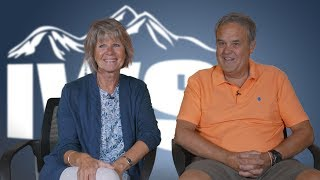 IWS Motorcoaches Testimonial - Paul and Debbie - 2018 Renegade Classic