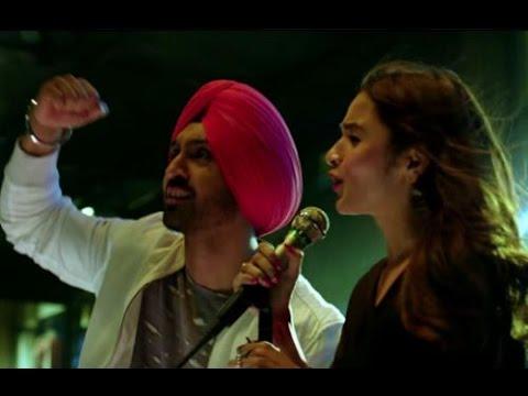 Ikk Kudi (Club Mix) - Udta Punjab | Alia Bhatt - Diljit Dosanjh | Amit Trivedi | Review