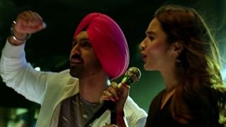 Udta punjab's ikk kudi is currently ruling the charts and for good reason. it's best song from album diljit dosanjh's vocals are beautiful. now, ...